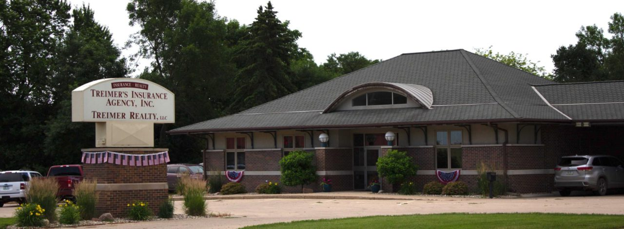 Picture of Treimer's Realty building